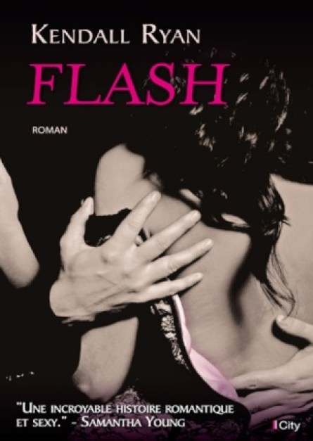 Kendall Ryan Flash epub gratuit