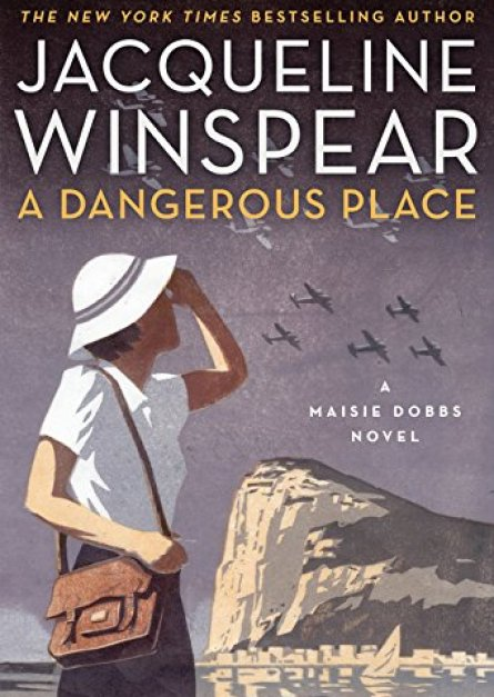 A Dangerous Place By Jacqueline Winspear epub book