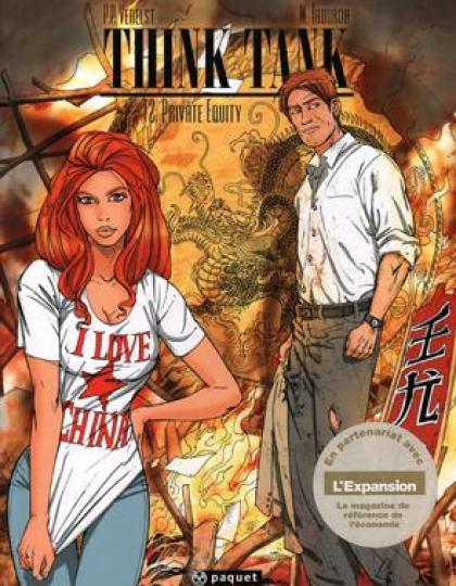 Think Tank Tome 2