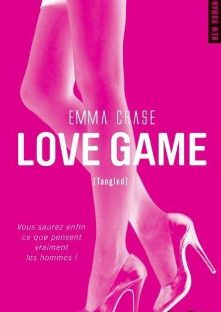 Emma Chase Love Game (4 Tomes) epub gratuit