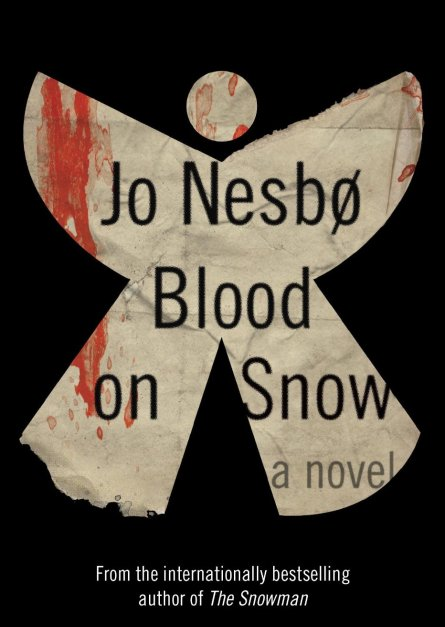 Jo Nesbo Blood on Snow epub free download