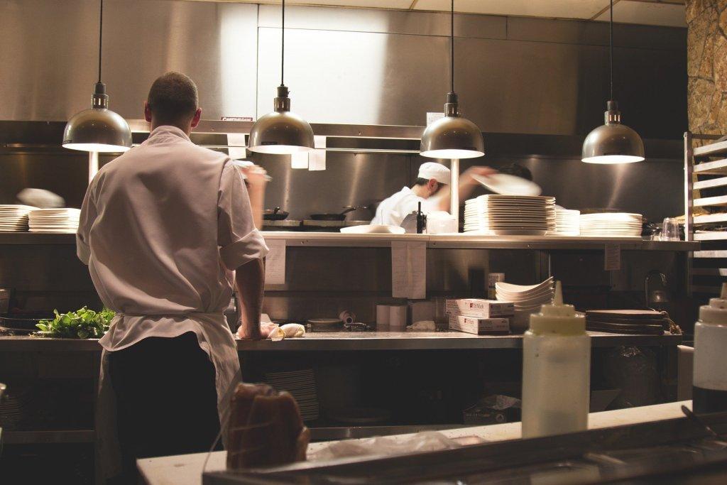 Du bist Koch? Wir suchen Dich!