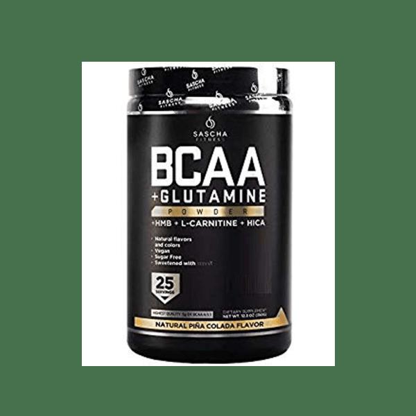 BCCA Sascha Fitness, Piña Colada