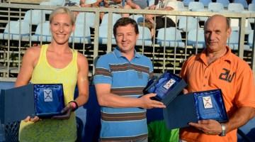 ŽURD prejel priznanje za 2.mesto v tekmovanju mladih 2014/2015