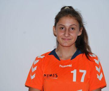 Nina Stampfer