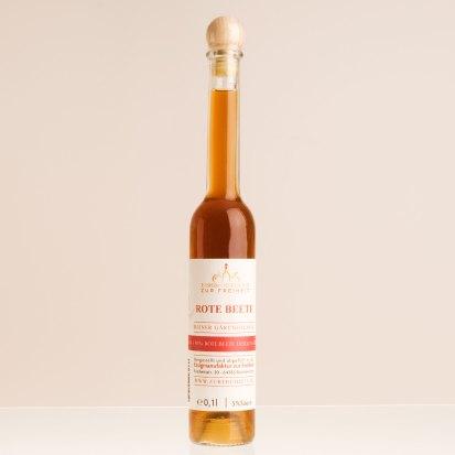 Rote-Beete-Essig, Flasche 0,1 L