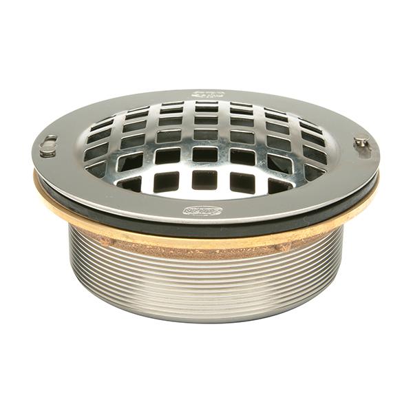 jp1996 sdl 3 stainless steel drain