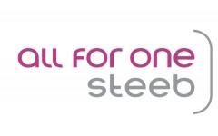 All for One Steeb - Das Kick-Off mit der Kettenreaktion in der Porsche Arena