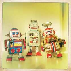 RobotDreamTeam
