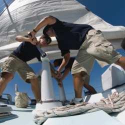Segelevent - Sail Away