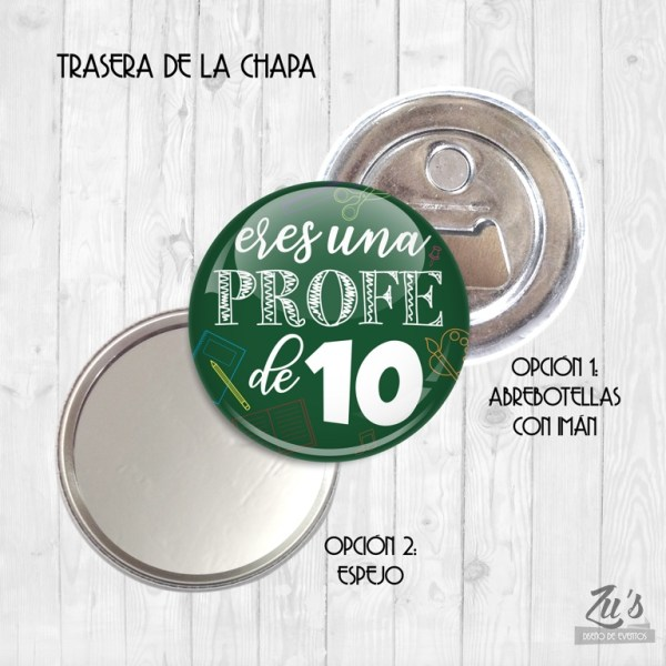 pack profesores