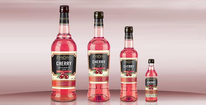 Cherry Zvečevo