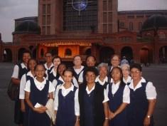 Zusters in Brazilië