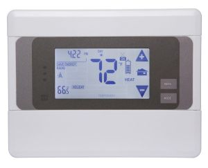 2gig CT100 Z-Wave Thermostat