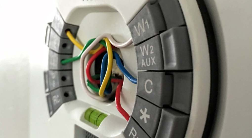 Nest Wifi Thermostat Without a C-Wire