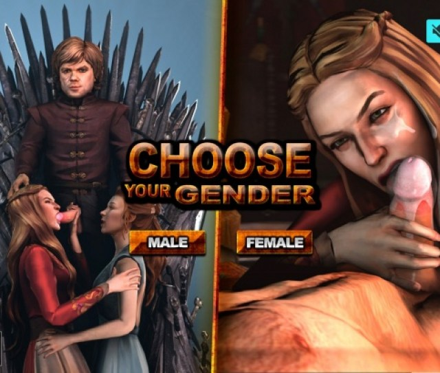 Game Of Thrones Porn Game Parody Free Adult Games Review