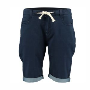 HAILYS MEN Shorts FELIX navy WT-M0616023R18