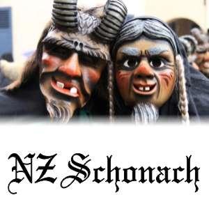 Narrenzunft Schonach Logo