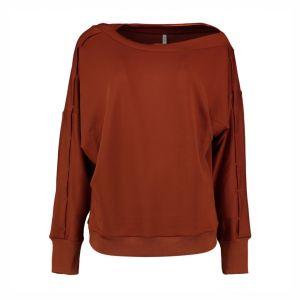hailys_damen_shirt_jade_caramel