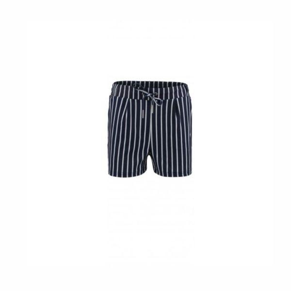 Hailys Damen Shorts Jyl navy stripes Artikel-Nr.: WT-1808052-1