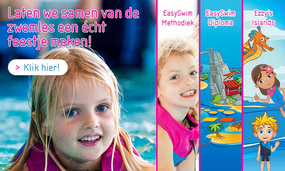 EasySwim Pro