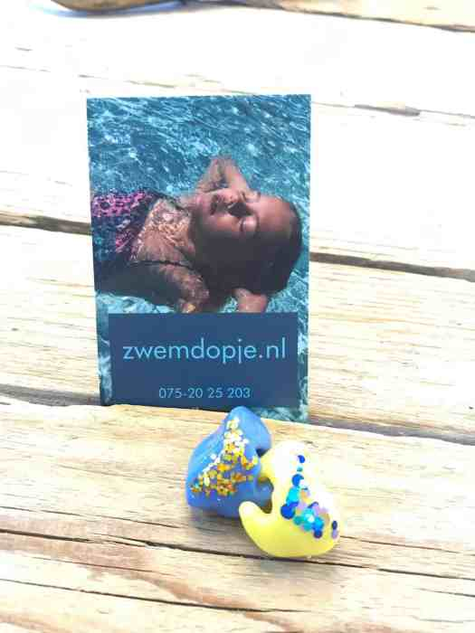 Zwemdoppen kinderen