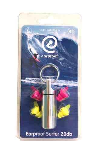 earproof