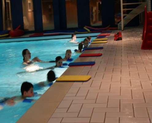 Zwemschool Sauna Fit , foto 12