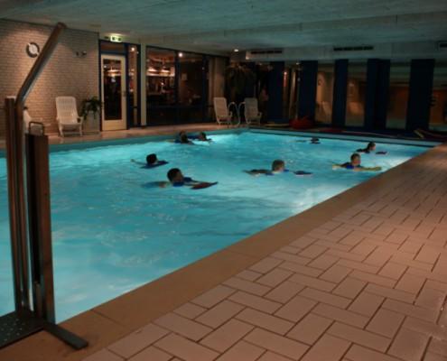 Zwemschool Sauna Fit , foto 5