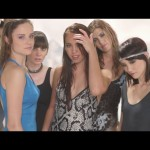 aus dem kaputt Musicvideo