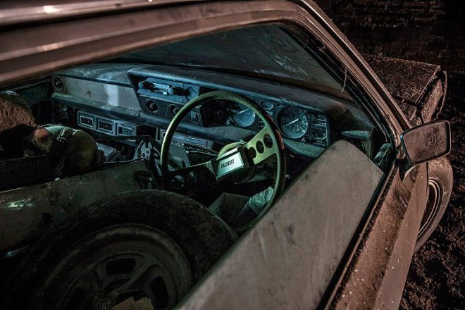 Charlie-Magee-urbex-liverpool-old-cars-4