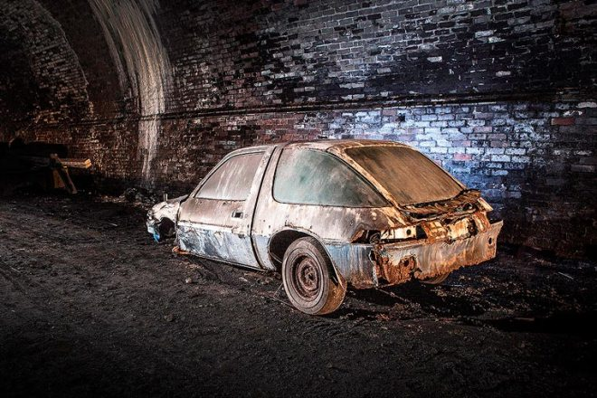 Charlie-Magee-urbex-liverpool-old-cars-9
