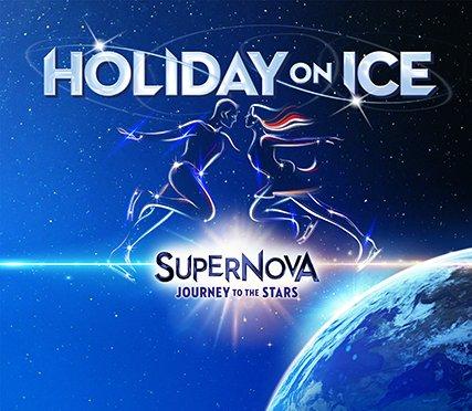 Kultour Z Stadthalle Programm Holiday On Ice Supernova