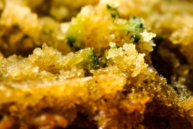 z widokiem na stół | warzywa ukryte