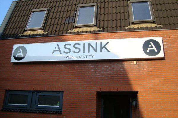 Assink (3-1)