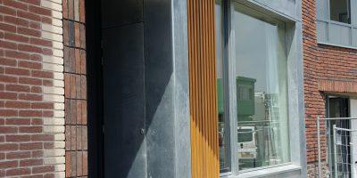 Coendersbuurt kavel architect nieuw delft jules zwijsen prijs