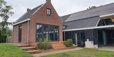 amsterdam amstel boerderij verbouw architect 7
