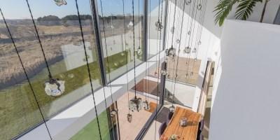 duinvilla zandvoort modern duinen architect 12