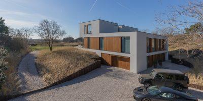 duinvilla zandvoort modern duinen architect 6