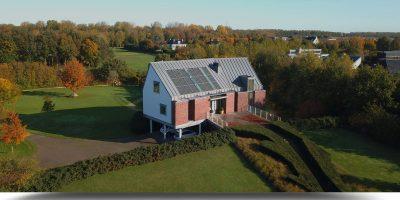 architect gooi en vechtstreek luxe villa woning kavel nieuwbouw