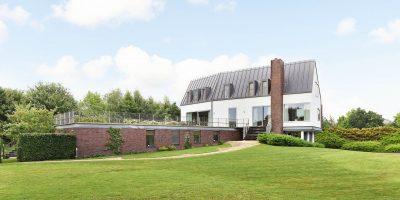 luxe villa architect overgooi kavel 5