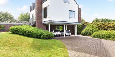 luxe villa architect overgooi kavel 7