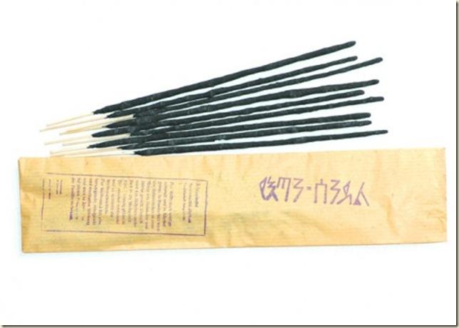 ethiopian incense
