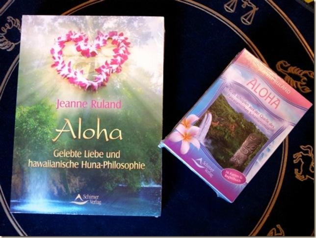 Alohabuchundkarten
