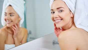 How To Get Rid of Fordyce Spots: Treatments, Causes, and Risks