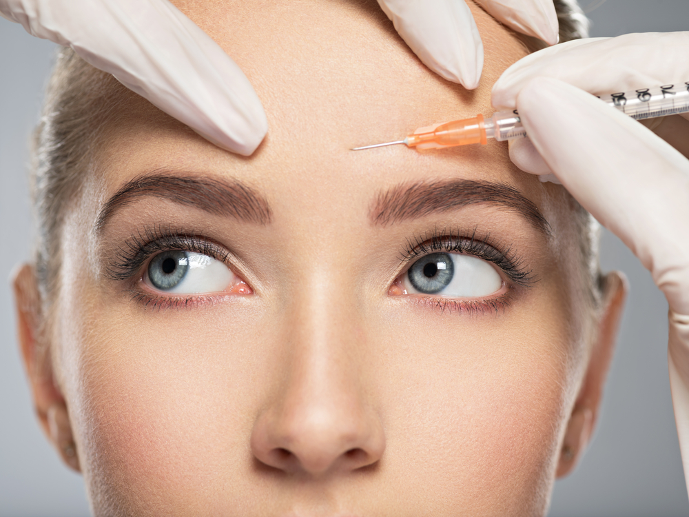 The hidden facts about Botox And Fillers