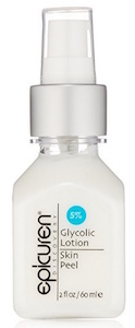 Epicuren Discovery Glycolic Lotion Face Peel 5%