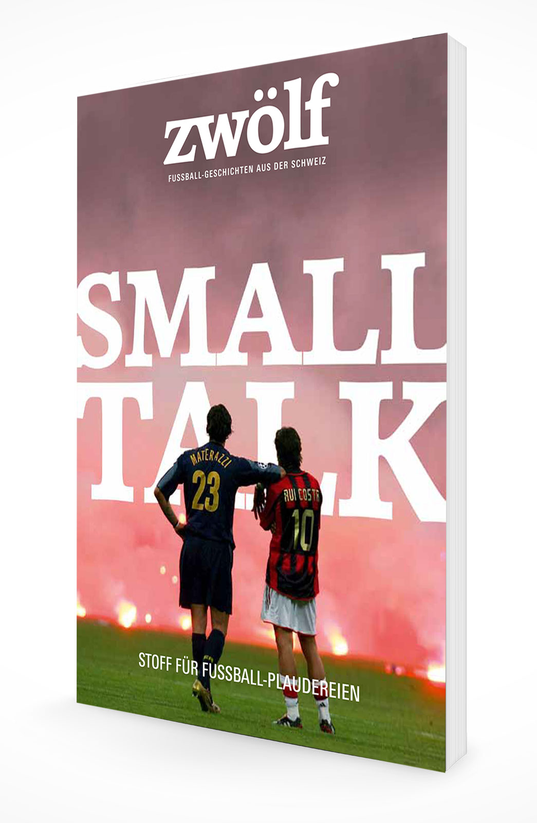smalltalkbuch