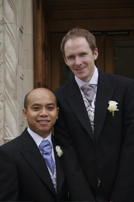 Phil and Ihsan