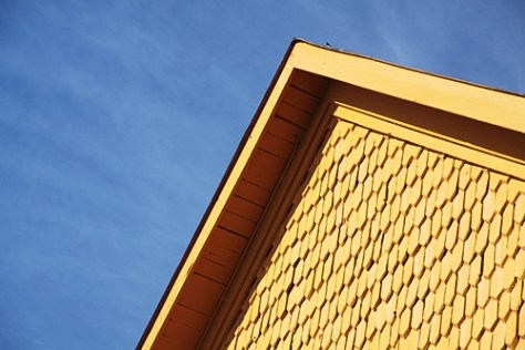 Swedish Roof